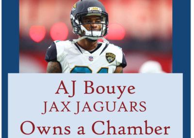 AJ Bouye