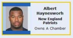 Albert Haynesworth