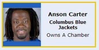 Anson Carter