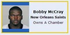 Bobby McCray
