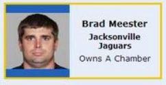 Brad Meester
