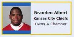 Brandon Albert