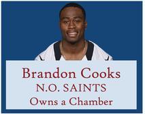 Brandon Cooks