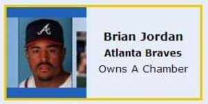 Brian Jorden