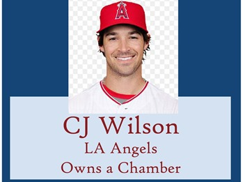 CJ Wilson