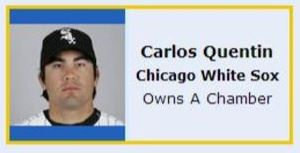 Carlos Quintin