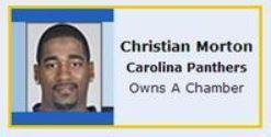 Christian Morton