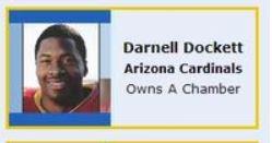 Darnell Dockett