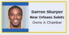 Darren Sharper