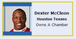 Dexter McCleon