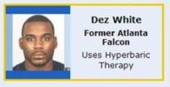 Dez White