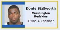 Donte Stallworth