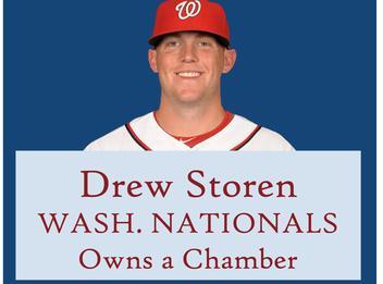 Drew Storen