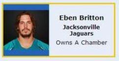 Eben Britton