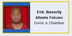 Eric Beverly