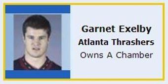 Garnet Exelby