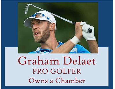 Graham Delaet