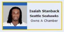 Isaiah Stanback