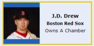 JD Drew