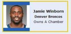 Jamie Winborn