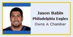 Jason Babin