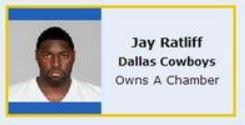 Jay Ratliff