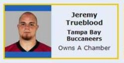 Jeremy Trueblood