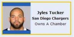 Jyles Tucker