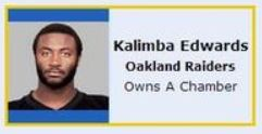 Kalimba Edwards