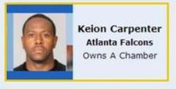 Keion Carpenter
