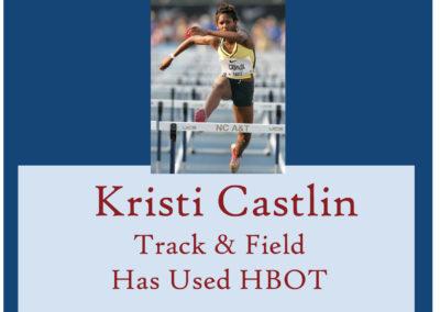 Kristi Castlin