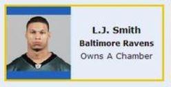 LJ Smith