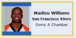 Madieu Williams