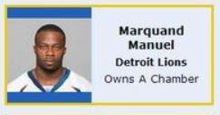 Marquand Manuel