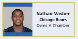 Nathan Vasher