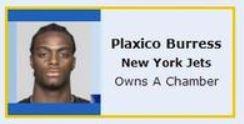 Plaxico Burress