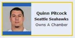 Quinn Pitcock