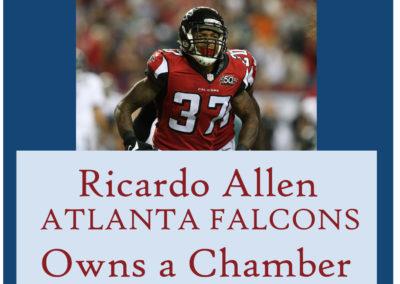 Ricardo Allen