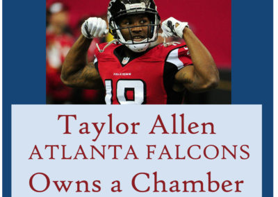 Taylor Allen