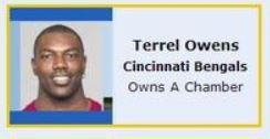 Terrel Owens