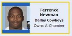 Terrence Newman