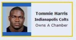 Tommie Harris