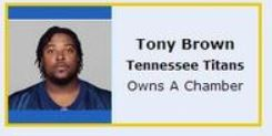 Tony Brown