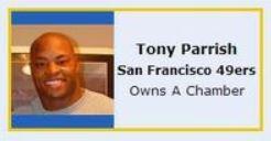 Tony Parrish
