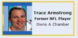 Trace Armstrong