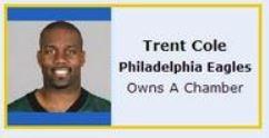 Trent Cole