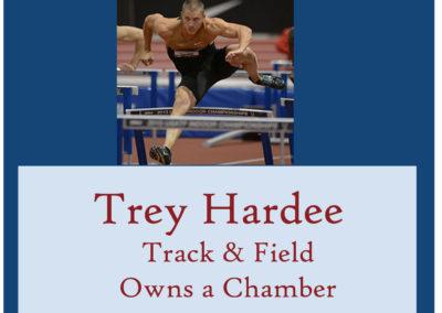 Trey Hardee T&F