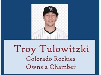 Troy Tulowitski