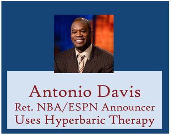 Antonio Davis