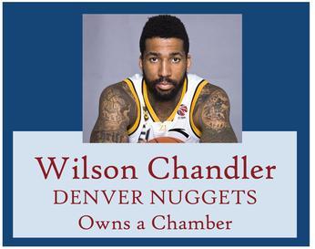 Wilson Chandler